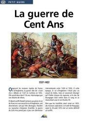 Dernières parutions dans Petit guide, La guerre de cent ans