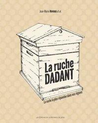 Dernières parutions sur Apiculture, La ruche Dadant