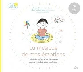 Dernières parutions sur Relaxation, La musique de mes émotions