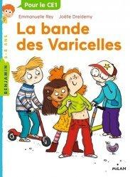 Dernières parutions sur Pour les enfants, La bande des varicelles