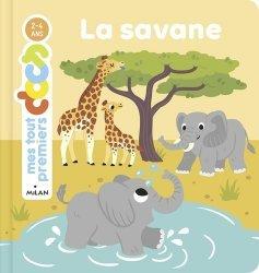 Dernières parutions sur Pour les tout-petits, La savane
