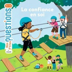 Dernières parutions sur Pour les enfants, La confiance en soi