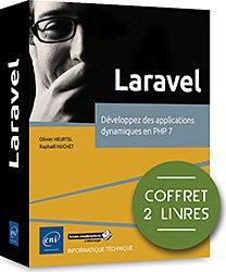 Dernières parutions sur Développement d'applications, Laravel