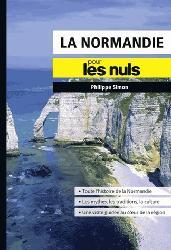Dernières parutions dans Pour les nuls poche, La Normandie pour les Nuls poche