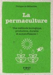 Souvent acheté avec Du bon usage des arbres, le La permaculture