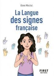 Dernières parutions dans Le petit livre, La Langue des signes française