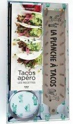 Dernières parutions sur Cuisine familiale, La planche a tacos