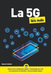 Dernières parutions dans Pour les nuls, LA 5G pour les Nuls