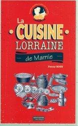 Dernières parutions sur Cuisine de l'est, La cuisine lorraine de mamie