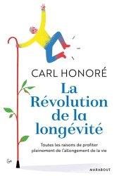 Dernières parutions sur Beauté - Jeunesse, La révolution de la longévité