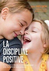 Dernières parutions dans Famille-Education, La discipline positive