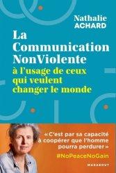 Dernières parutions sur Communication interpersonnelle, La communication non-violente