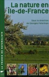 Souvent acheté avec Le manuel d'ornithologie, le La nature en Île-de-France