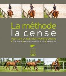 Dernières parutions sur Ethologie équine, La Méthode La Cense