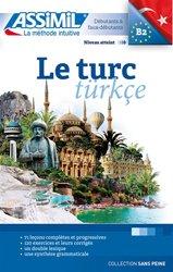 Dernières parutions sur Auto apprentisage, La Turc - Débutants et Faux-débutants