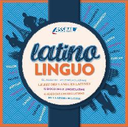 Dernières parutions dans Hors collection, Latinolinguo