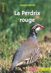 Souvent acheté avec La tourterelle turque, le La perdrix rouge