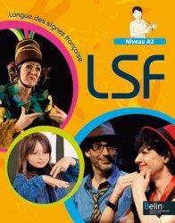 Dernières parutions sur Auto apprentissage, Langue des signes française. Niveau A2