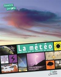 Souvent acheté avec Planètes, aux confins de notre système solaire, le La météo expliquée par un chasseur de nuages