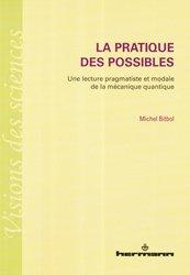 Dernières parutions sur Mécanique quantique, La pratique des possibles