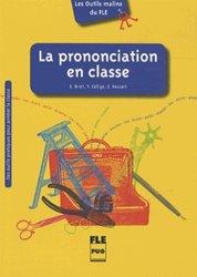 Dernières parutions dans Les Outils malins du FLE, La Prononciation en Classe