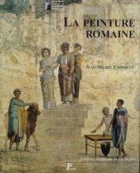 Dernières parutions dans Les manuels d'art et d'archéologie antiques, La peinture romaine