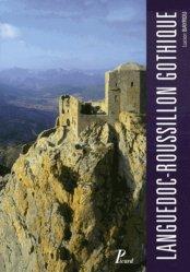 Dernières parutions sur Architecture militaire, Languedoc-Roussillon gothique