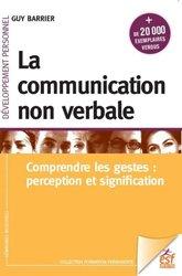 Dernières parutions dans Formation permanente, La communication non verbale