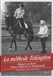 Souvent acheté avec Motiver son cheval, le La méthode Tellington