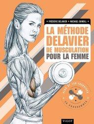 Souvent acheté avec Boissons de l'effort, le La méthode Delavier de musculation pour la femme