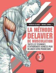 Souvent acheté avec Guide des compléments alimentaires pour sportifs, le La méthode Delavier de musculation