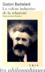 Souvent acheté avec Anatomie clinique Tome 3, le La valeur inductive de la relativité