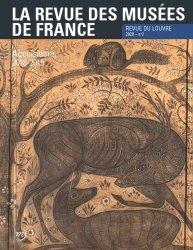 Dernières parutions sur Musées, La revue des musées de France. Revue du Louvre N° 2/2020