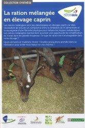 Dernières parutions sur Élevages caprin et ovin, La ration mélangée en élevage caprin