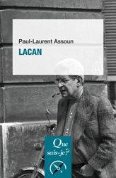 Dernières parutions dans Que sais-je ?, Lacan
