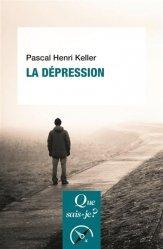 Dernières parutions sur Troubles psychologiques, La dépression