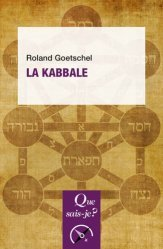 Dernières parutions dans Que sais-je ?, La Kabbale
