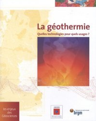 Souvent acheté avec L'art et l'histoire du bois, le La géothermie