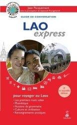 Dernières parutions dans langues express, Lao Express