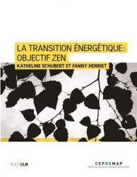 Dernières parutions sur Énergies, La transition énergétique
