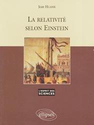 Dernières parutions dans L'esprit des sciences, La relativité selon Einstein