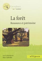 Souvent acheté avec Connaître, comprendre et protéger la forêt, le La forêt
