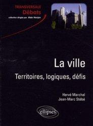 Nouvelle édition La ville
