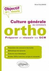 Souvent acheté avec Lecture et dyslexie, le La culture générale au concours d'orthophoniste