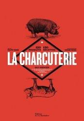 Dernières parutions sur Hors-d'oeuvre, La charcuterie