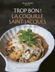 Dernières parutions dans Trop bon !, La coquille Saint-Jacques