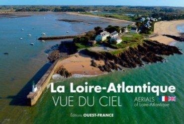 Dernières parutions sur Beautés du monde, La Loire Atlantique vue du ciel
