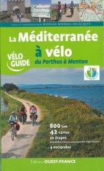 Dernières parutions sur Voyage en France, La Méditerranée à vélo, du Perthus à Menton