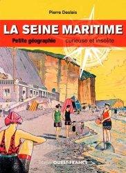 Dernières parutions sur Paris - Ile-de-France, La Seine Maritime