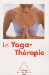 Dernières parutions dans guide, La yoga-thérapie